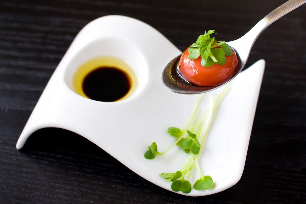 Food system wiki licensed for non commercial use only molecular gastronomy - Molecular gastronomy cuisine ...